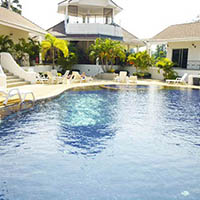 beach bungalow for sale in hua hin