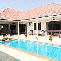 hua hin real estate sales