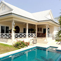 Hua Hin Property Real Estate