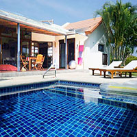 land for sale hua hin