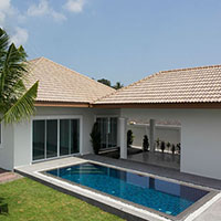 Property Real Estate Hua Hin