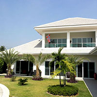 hua hin thailand real estate